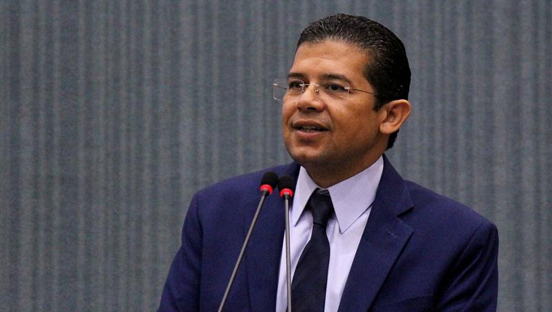 Vereador de Manaus João Luiz