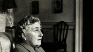 Nova biografia de Agatha Christie revela segredos mais pessoais da autora