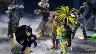 Boi Bumbá do Amazonas pode se tonar Patrimônio Cultural do Brasil