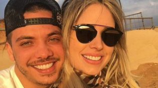 Mulher de Wesley Safadão se queixa de ataques em sua conta no Instagram