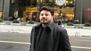 Danilo Gentilli diz que mulher não tem capacidade para entender zueira