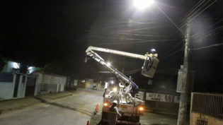 Prefeitura lança aplicativo para solicitação de reparos na iluminação pública