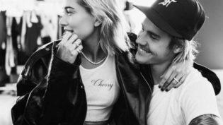 Hailey Baldwin assume sobrenome Bieber em rede social