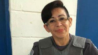 Policial Militar mulher se torna mais uma vítima da violência no Brasil