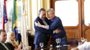 prefeito e presidente do TJAM