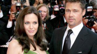 Angelina Jolie e Brad Pitt se preparam para confronto na justiça