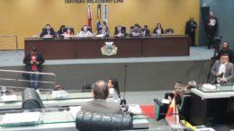 Deputados aprovaram anistia de dívidas para clientes da Afeam (Foto: ATUAL)