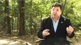 Adalberto Luís Val diz que a ciência não pode mais ser encarada como algo isolado (Foto: YouTube/Reprodução)