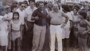 Equipe de Amazonino imita frase de Getúlio Vargas em texto de despedida