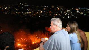 Prefeito Arthur Neto decreta estado de calamidade em Manaus