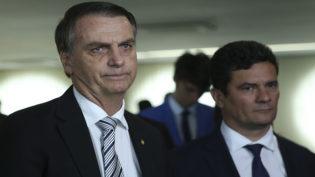 Moro não tem personalidade apenas reproduz falas de Bolsonaro