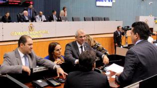 Vereadores apresentam 309 emendas ao orçamento da Prefeitura de Manaus para 2019
