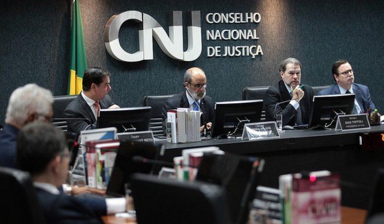 CNJ julgará conduta de juízes federais em casos que envolvem o ex-presidente Lula e as eleições (Foto: Gil Ferreira/Agência CNJ)