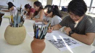 Liceu de Artes e Ofícios Claudio Santoro oferece 1,7 mil vagas para 2019