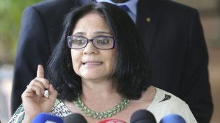 MPF denunciou ONG de Damares por discriminação contra indígenas