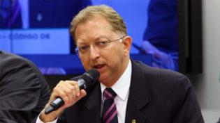 Deputado BBB entra na disputa para presidir a Câmara dos Deputados