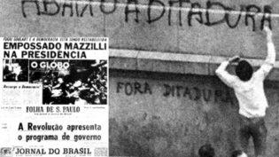 Ditadura militar cogitou aumento de punições à imprensa após AI-5