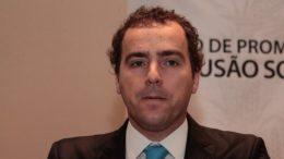 Eduardo Fortunato Bim considera processo de licenciamento ambiental precário e artesanal (Foto: Facebook/Reprodução)
