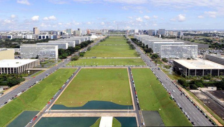 Maioria dos cargos federais já estava vago (Foto: ABr/Agência Brasil)