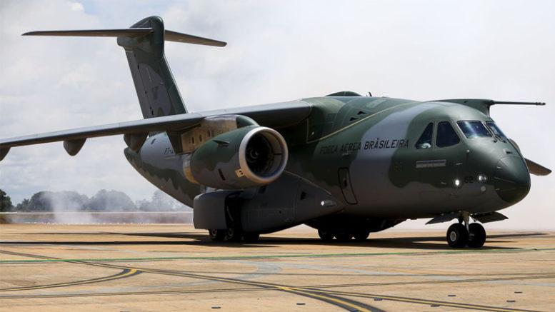 FAB - Força Aérea Brasileira