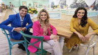 Bake Off Brasil encerra com audiência em alta no SBT