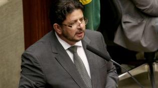Vice da Câmara defende que salário de congressistas seja de R$ 39 mil