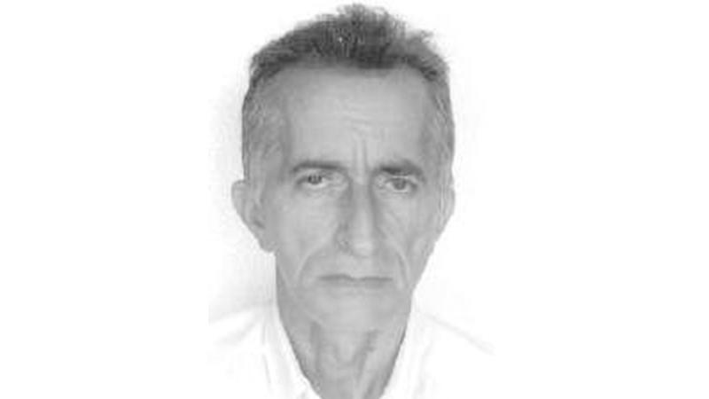 Ex-prefeito de Itamarati