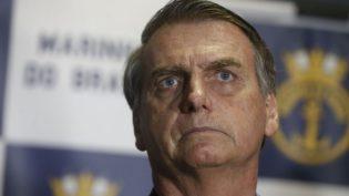 Para 75% dos brasileiros, Bolsonaro está no caminho certo, revela CNI/Ibope