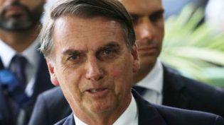 Bolsonaro, não é o trabalhador, mas o Estado que enforca o patrão