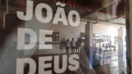 Casa Dom Inácio de Loyola - João de Deus
