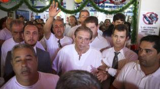 Maioria das denúncias contra João de Deus expirou prazo legal, diz delegada