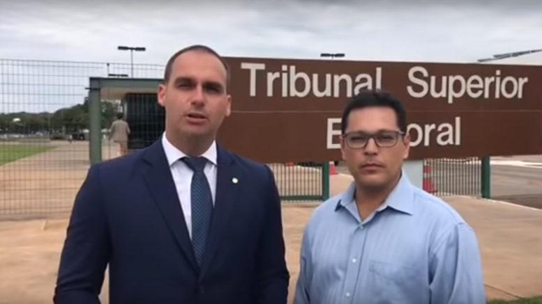 Corregedor mantém julgamento de juiz que questionou as urnas eletrônicas