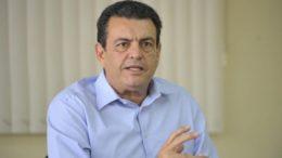 Coronel Louismar Bonates foi citado em investigação da PF sobre acerto com presos do Compaj (Foto: Divulgação)