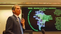 General de reserva Marco Aurélio Costa Vieira é mais um militar em cargo civil do governo Bolsonaro (Foto: Divulgação)