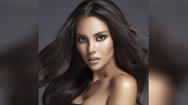 Miss Filipinas - Catriona Gray