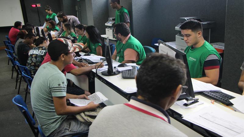 Programa Bolsa Universidade
