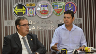 Manaus registra menor número de homicídios dos últimos quatro anos