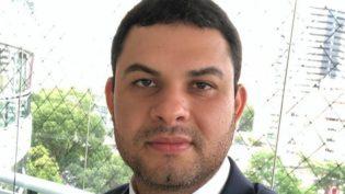 Deputado estadual eleito e preso pela PF é levado para presídio em Manaus