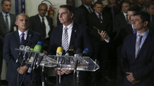 Ministros de Bolsonaro participam de curso de gestão e governança pública