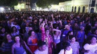 Artistas realizam 'Festival de Artes Integradas SOS Educandos'