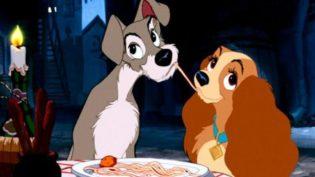'A Dama e o Vagabundo' terá cachorros de verdade em versão live-action
