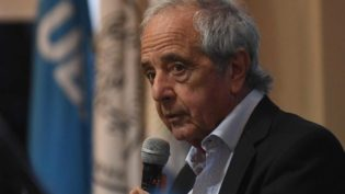 Presidente do River quer que Libertadores seja '11 de setembro argentino'