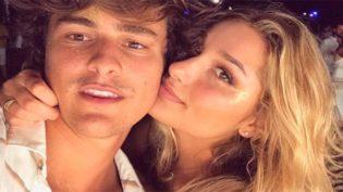 Bruno Montaleone quer estudar em Nova York e ficar perto de Sasha