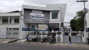Consumidor pode renegociar dívidas de água neste sábado em Manaus