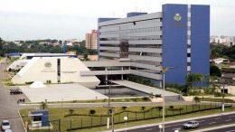 Assembleia Legislativa vai adquirir CDs para os deputados ouvirem a música 'Som das Cachoeiras' (Foto: ALE/Divulgação)