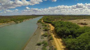 Ministério estima que gastará R$ 25 bilhões com 114 obras para garantir água