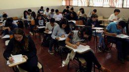 Censo mostra maior adesão à escola de tempo integral no ensino médio (Foto: Gabriel Jabur Agência Brasília/GDF)