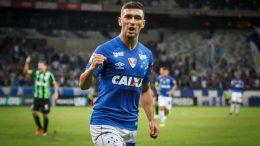 Arrascaeta é a nova investida do Flamengo para reforçar o elenco neste ano (Foto: Fox Sport/Divulgação)