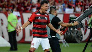 Com triunfo sobre Boavista, Flamengo se garante na semifinal da Guanabara