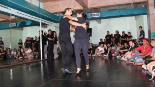 Projeto 'Rosas' da UEA abre inscrições para aulas de dança de salão